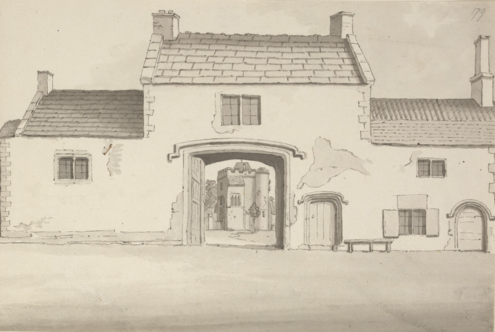 Old Rectory, Houghton-le-Spring